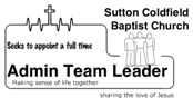 Sutton Coldfield Baptist Church logo scaled